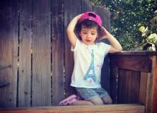 Olivia at 23 Months: Week 102