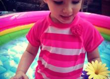 Olivia at 23 Months: Week 103