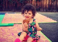 Olivia at 24 Months: Week 106