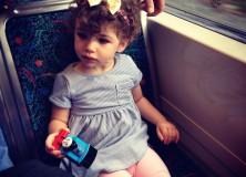 Olivia at 24 Months: Week 107