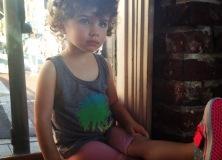 Olivia at 25 Months: Week 113
