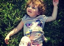 Olivia at 26 Months: Week 115